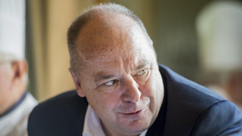 Nommé à la présidence de la BCN, Jean Studer fait (presque) l'unanimité