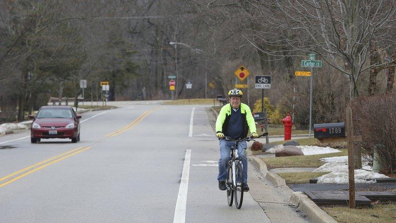 Mobilité douce: vers une inscription du vélo dans la Constitution