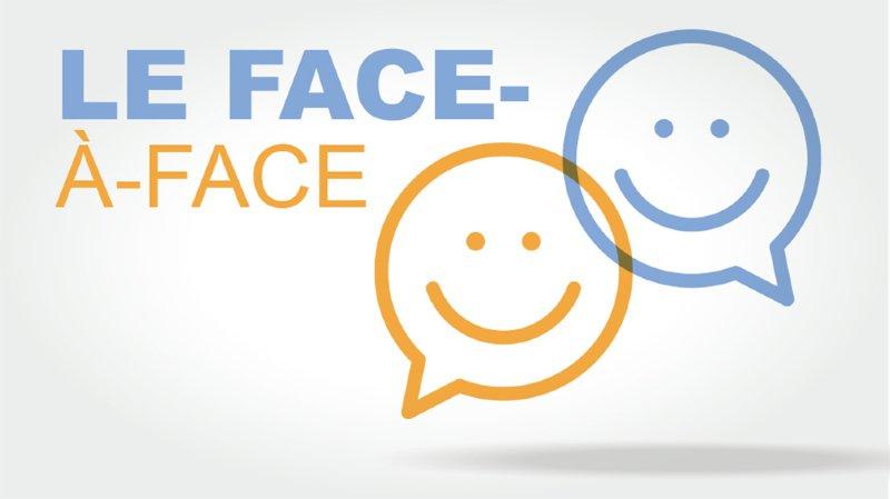 Le face-à-face