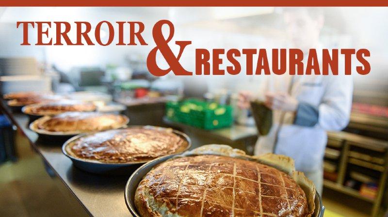 Terroir et restaurants