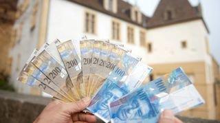 Pas de référendum sur la réforme des retraites à l'Etat de Neuchâtel