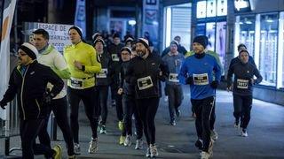 Faire du sport par grand froid: les conseils de médecins neuchâtelois