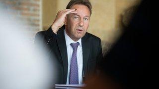 Elections: le bug fribourgeois n'inquiète pas Neuchâtel