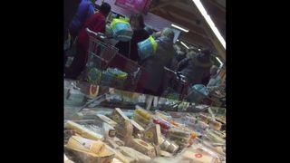 France: après le Nutella, une promotion sur les Pampers vire à l'émeute dans un magasin