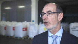 Les agriculteurs demandent des mesures pour sauver la production suisse de sucre