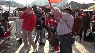 Les meilleurs moments de la délégation suisse à Pyeongchang