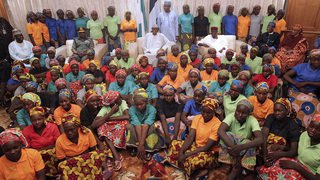 Nigeria: plus d'une centaine de lycéennes à nouveau enlevées par Boko Haram?