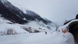 Une Suissesse de 70 ans se tue à ski en Autriche
