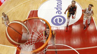 Basketball: Elfic Fribourg a conquis sa troisième SBL Cup d'affilée