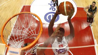 Basketball: Fribourg Olympic s'impose face aux Lugano Tigers en prolongation de la SBL Cup