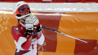 JO 2018 - Ski alpin dames: Michelle Gisin championne olympique du combiné