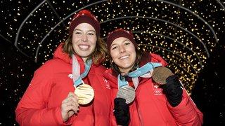 JO 2018: vous avez manqué la journée olympique de ce 22 février? Toutes les infos essentielles sont ici!