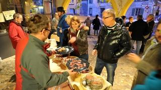 Val-de-Travers fête dix ans d'union