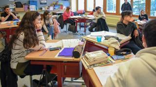 A La Chaux-de-Fonds, l'école multiplie les classes spéciales