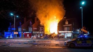 Grande-Bretagne: importante explosion à Leicester dans le centre de l'Angleterre