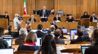 Réactions contrastées autour du budget du canton de Neuchâtel