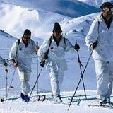 Journées suisses de marche à ski en montagne