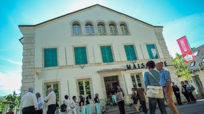 La Maison de l'absinthe vivra sa seconde Absinthe Week du 20 au 25 mars.