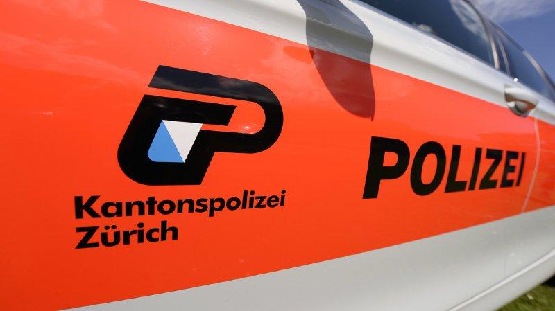 Zurich: il parcourt près de 100 km à contresens sur l'autoroute avant d'être arrêté