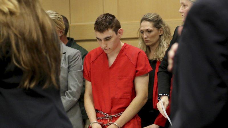 Un de ses avocats avait expliqué que le décès de sa mère et son renvoi du lycée pour des motifs disciplinaires l'avaient traumatisé (archives).