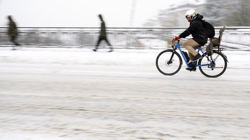 Météo: retour de la neige en plaine samedi