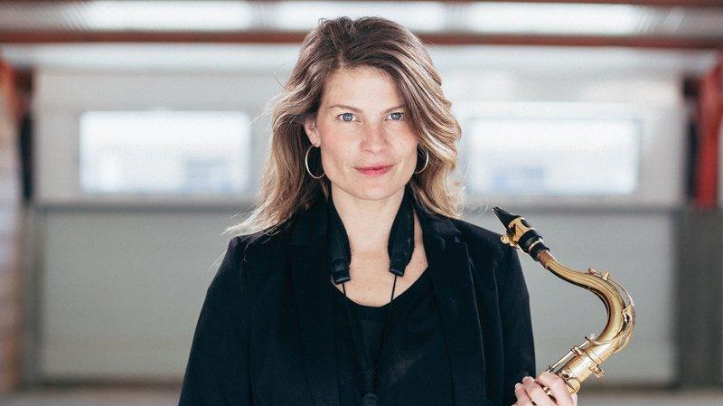 Juliane Rickenmann vernit un nouveau CD avec son 4tet: «Le secret».