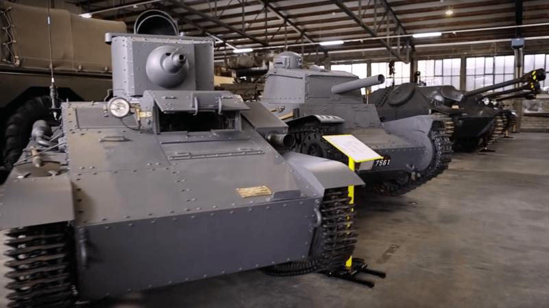 La gestion du matériel historique de l'armée suisse serait chaotique