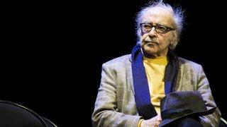 """Festival de Cannes: Jean-Luc Godard en lice pour la Palme d'Or avec """"Le livre d'image"""""""