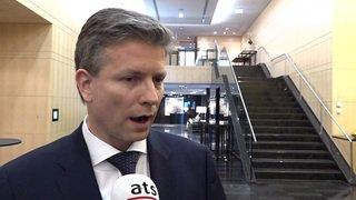 Nouveau président par intérim à la banque Raiffeisen