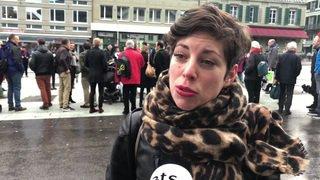 Des citoyens lancent un référendum contre la surveillance des assurés