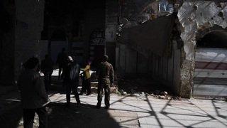 Caritas demande davantage d'aide pour la population en Syrie