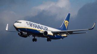Transport aérien: la compagnie low cost Ryanair débarque en Suisse