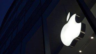 Technologie: Apple affirme fonctionner à 100% aux énergies renouvelables
