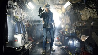 Spielberg retourne  vers le futur