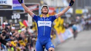 Niki Terpstra remporte le Tour des Flandres