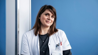 Des case managers pour accompagner les patients