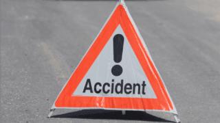 Val-de-Travers: conductrice blessée après plusieurs tonneaux