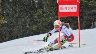 Amélie Klopfenstein remporte le général du Trophée interrégions Ouest