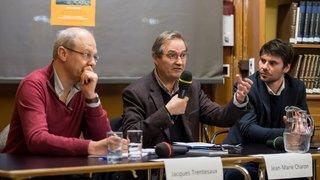 """""""Café journalistique"""": quand la presse locale se réinvente"""