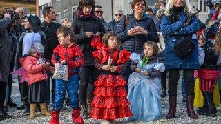 Le Carnaval de La Tchaux