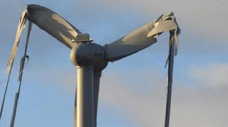 Un accident en Allemagne fait réagir les anti-éoliens du Val-de-Travers