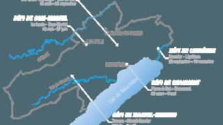 Le Neuchallenge repart le 30 mars vers Chaumont