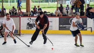 La Street-Hockey Cup du Locle n'aura pas lieu cette année