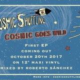 Cosmic Shuffling (CH/GE)
