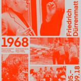 Exposition « Friedrich Dürrenmatt – 1968 »