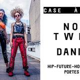 Nova Twins, Danitsa