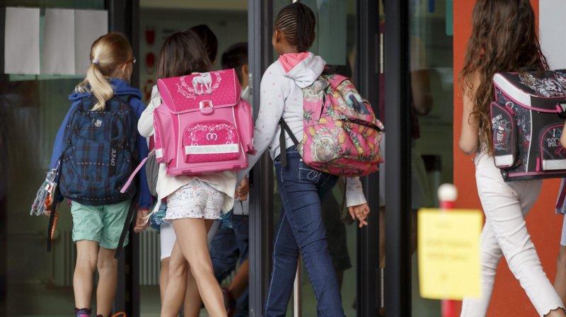 L'Ecole doit être inclusive, juge le pédagogue Claude-Alain Kleiner