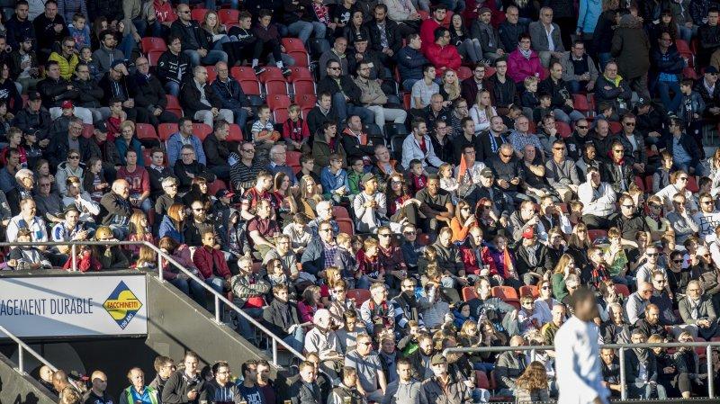 Les spectateurs de la Maladière payeront plus cher pour assister au match de Neuchâtel Xamax la saison prochaine.