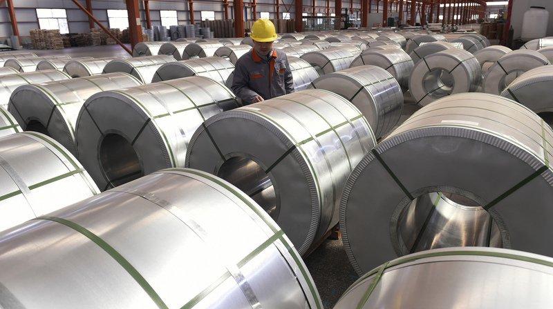 Première mondiale: une usine d'aluminium sans émission de gaz à effet de serre verra le jour au Québec