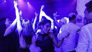 Et si c'était la dernière du festival Dancefloor à Neuchâtel?